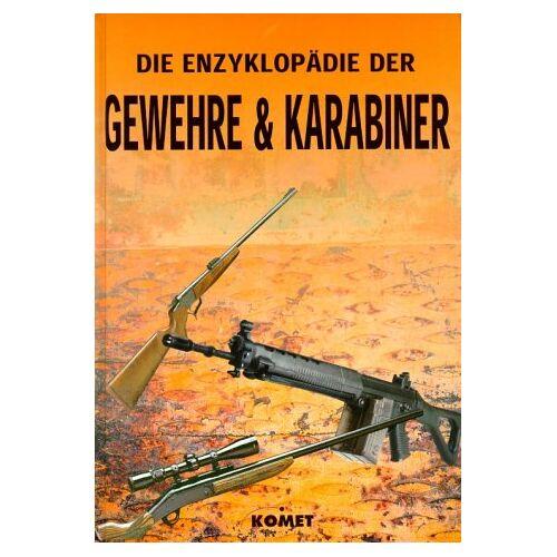 Hartink, A. E. - Die Enzyklopädie der Gewehre und Karabiner - Preis vom 20.10.2020 04:55:35 h