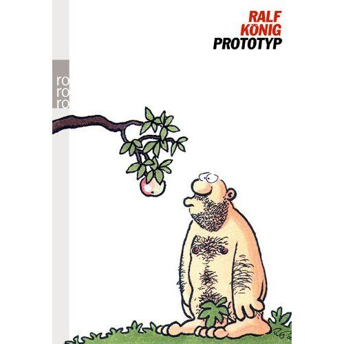 Ralf König - Prototyp - Preis vom 20.10.2020 04:55:35 h