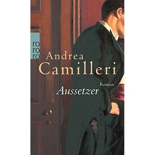 Andrea Camilleri - Aussetzer - Preis vom 18.04.2021 04:52:10 h