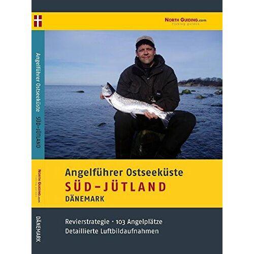 Michael Zeman - Angelführer Südjütland - 103 Angelplätze mit Luftbildaufnahmen und GPS-Punkten - Preis vom 20.10.2020 04:55:35 h