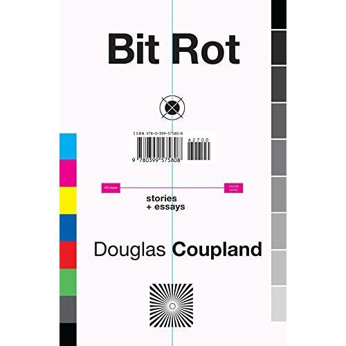 Douglas Coupland - Bit Rot - Preis vom 20.10.2020 04:55:35 h