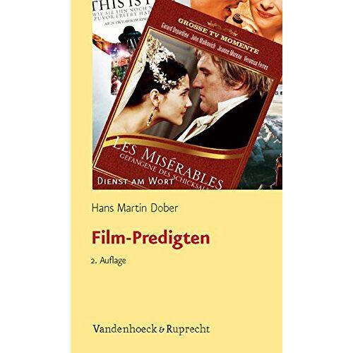 Dober, Hans Martin - Film-Predigten (Dienst am Wort) - Preis vom 24.02.2021 06:00:20 h