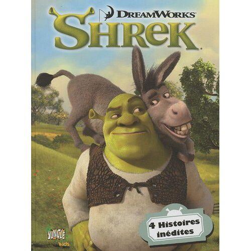 DreamWorks - Shrek en BD, Tome 2 : - Preis vom 25.02.2021 06:08:03 h
