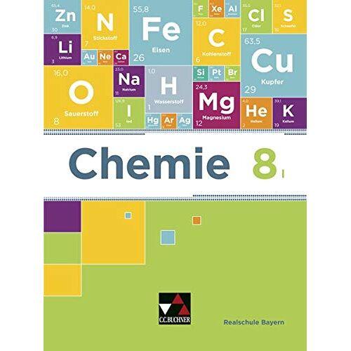 Katrin Amrehn - Chemie – Realschule Bayern / Chemie Realschule Bayern 8 I - Preis vom 27.02.2021 06:04:24 h