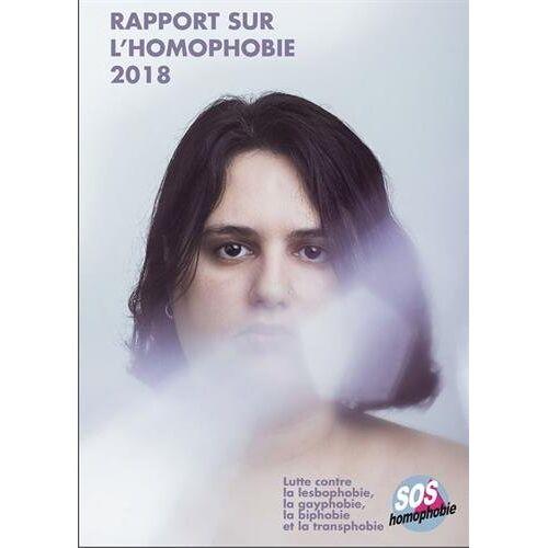 SOS homophobie - Rapport sur l'homophobie 2018 - Preis vom 26.02.2021 06:01:53 h
