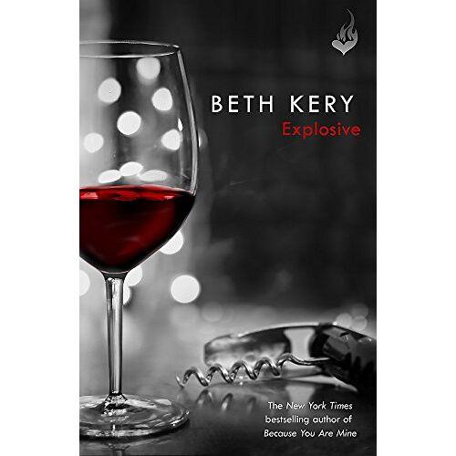 Beth Kery - Explosive - Preis vom 09.05.2021 04:52:39 h