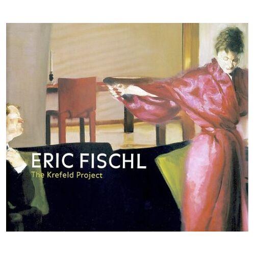 Krefelder Kunstmuseen - Eric Fischl: The Krefeld-Project - Preis vom 20.10.2020 04:55:35 h