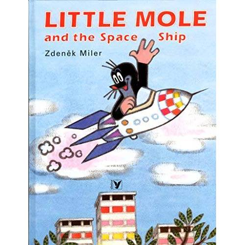 Zdenek Miler - Little Mole and the Space Ship: Krtek a raketa (2004) - Preis vom 23.02.2021 06:05:19 h