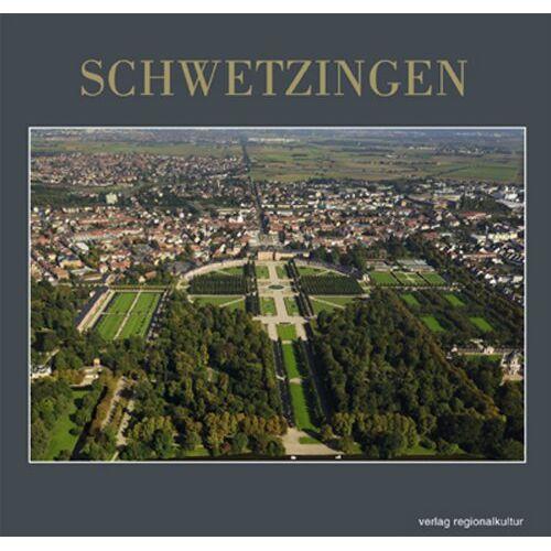 Stadt Schwetzingen - Schwetzingen - Preis vom 15.05.2021 04:43:31 h