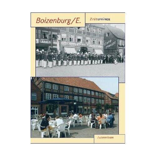 Boizenburger Museumsfreunde - Zeitsprünge Boizenburg /E. - Preis vom 11.05.2021 04:49:30 h