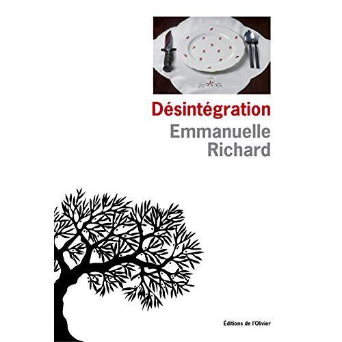 - Désintégration - Preis vom 03.05.2021 04:57:00 h