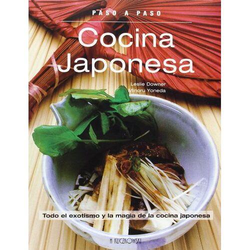 Minoru Yoneda - Cocina japonesa : todo el exotismo y la magia de la cocina japonesa - Preis vom 05.04.2020 05:00:47 h