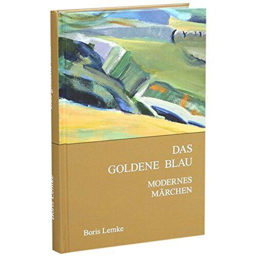 Boris Lemke - Das goldene Blau - Preis vom 20.10.2020 04:55:35 h