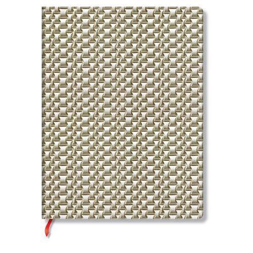 - Ori Ligatur - Notizbuch Groß Liniert - Paperblanks - Preis vom 05.09.2020 04:49:05 h