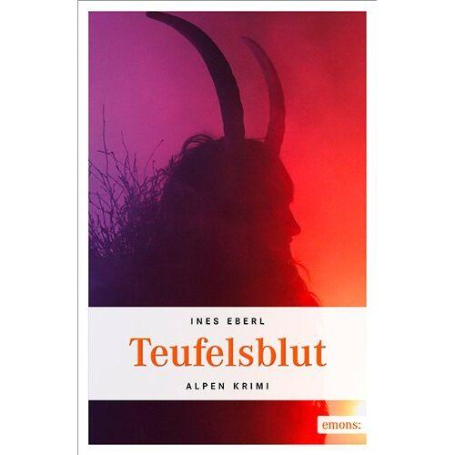 Ines Eberl - Teufelsblut - Preis vom 17.04.2021 04:51:59 h