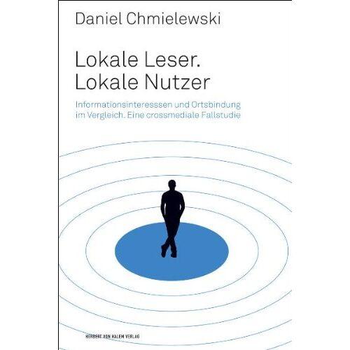 Daniel Chmielewski - Lokale Leser. Lokale Nutzer - Preis vom 10.05.2021 04:48:42 h