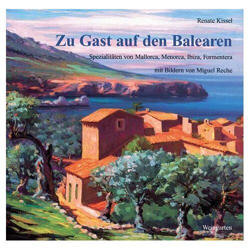 Renate Kissel - Zu Gast auf den Balearen - Preis vom 25.02.2021 06:08:03 h