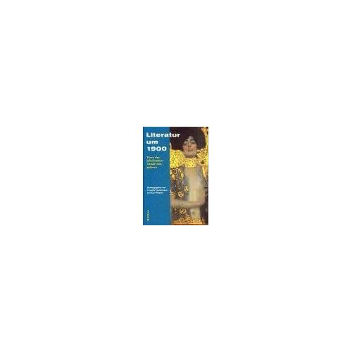 Cornelia Niedermeier - Literatur um 1900 - Preis vom 20.10.2020 04:55:35 h