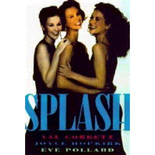 Val Corbett - Splash - Preis vom 11.05.2021 04:49:30 h