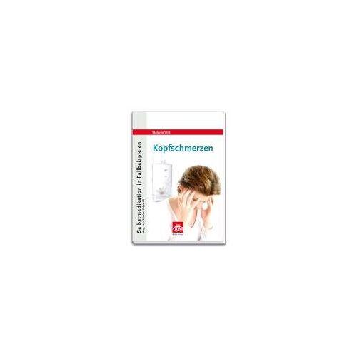Melanie Witt - Kopfschmerzen - Preis vom 11.05.2021 04:49:30 h