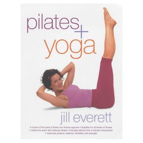 Jill Everett - Pilates & Yoga - Preis vom 07.04.2020 04:55:49 h