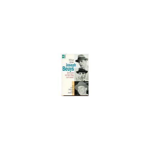 Hiltrud Oman - Joseph Beuys - Preis vom 15.04.2021 04:51:42 h