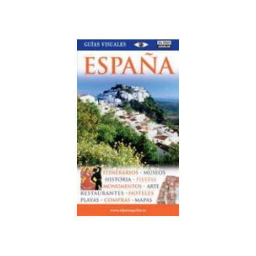 Aa.Vv. - España - guia visual (Guias Visuales) - Preis vom 09.04.2021 04:50:04 h