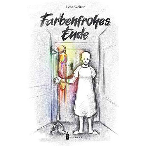 Lena Weinert - Farbenfrohes Ende - Preis vom 28.02.2021 06:03:40 h