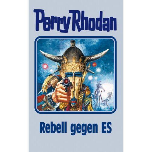 Perry Rhodan - Rebell gegen ES. Perry Rhodan 97 (Perry Rhodan Silberband) - Preis vom 26.02.2021 06:01:53 h