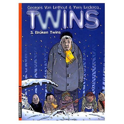 - Twins, tome 3 : Broken Twins - Preis vom 27.02.2021 06:04:24 h