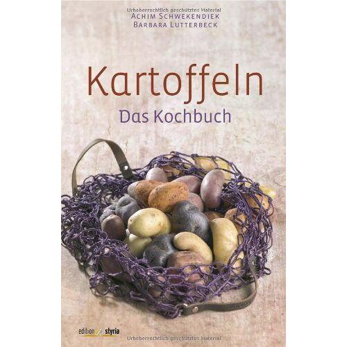 Achim Schwekendiek - Kartoffeln: Das Kochbuch - Preis vom 15.01.2021 06:07:28 h
