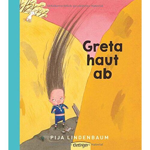 Pija Lindenbaum - Greta haut ab - Preis vom 10.05.2021 04:48:42 h