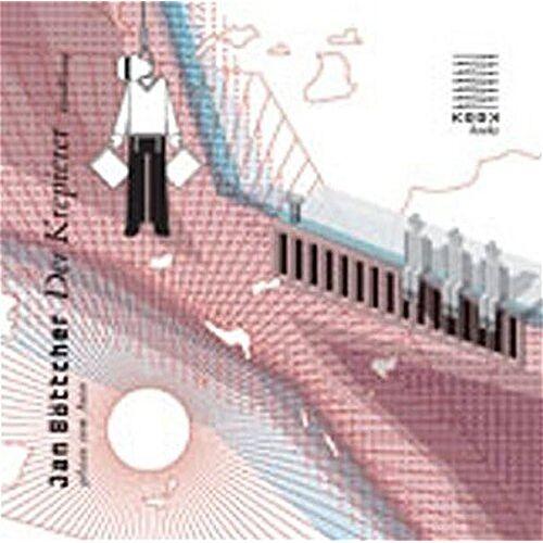 Jan Böttcher - Der Krepierer (Reihe Hörbuch) - Preis vom 20.10.2020 04:55:35 h