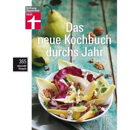 Karin Iden - Das neue Kochbuch durchs Jahr: 365 saisonale Rezepte - Preis vom 15.04.2021 04:51:42 h