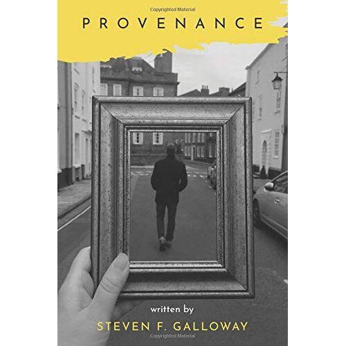Galloway, Steven F. - Provenance - Preis vom 21.10.2020 04:49:09 h