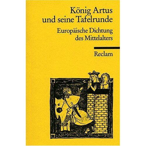Karl Langosch - König Artus und seine Tafelrunde - Preis vom 17.10.2019 05:09:48 h