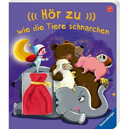 Bernd Penners - Hör zu, wie die Tiere schnarchen! - Preis vom 24.02.2021 06:00:20 h