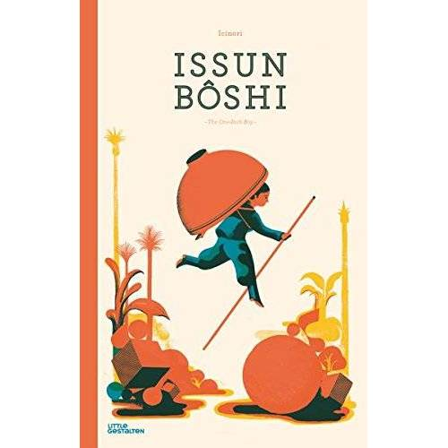 Icinori - Issun Bôshi: The One-Inch Boy - Preis vom 10.04.2021 04:53:14 h