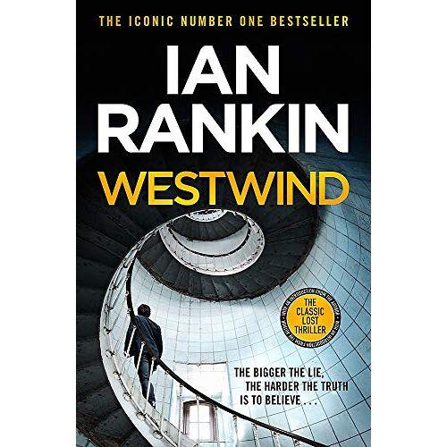 Ian Rankin - Westwind - Preis vom 20.10.2020 04:55:35 h