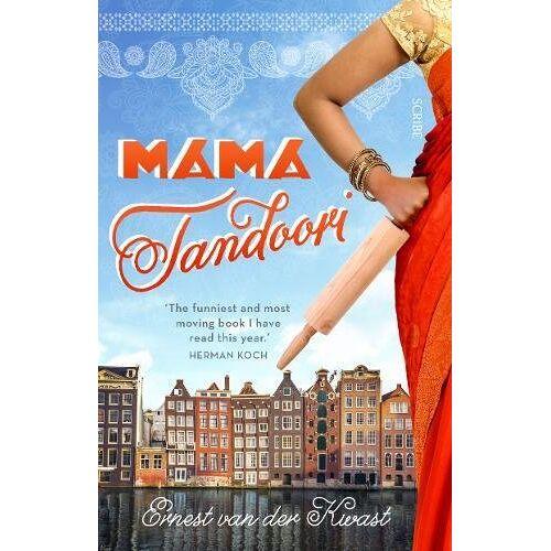 Kwast, Ernest van der - Mama Tandoori - Preis vom 23.01.2021 06:00:26 h