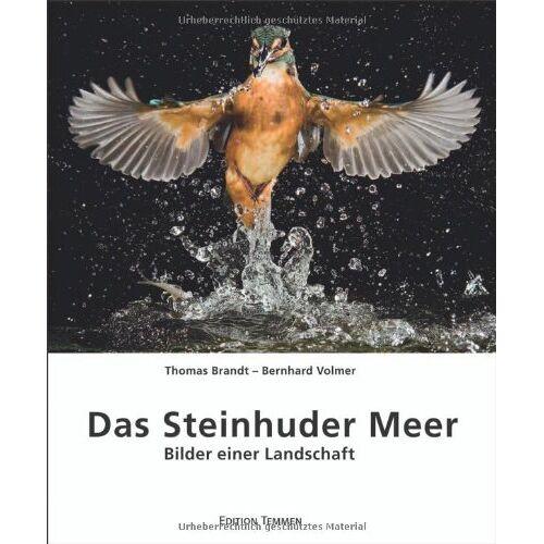 Thomas Brandt - Das Steinhuder Meer: Bilder einer Landschaft - Preis vom 12.04.2021 04:50:28 h