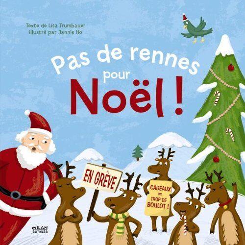 Lisa Trumbauer - Pas de rennes pour Noël ! - Preis vom 17.04.2021 04:51:59 h