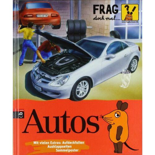 - Frag doch mal ... die Maus! - Autos - Preis vom 25.01.2020 05:58:48 h