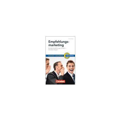 Yvonne Rubin - Empfehlungsmarketing: Kundenempfehlungen fördern - Umsätze steigern - Preis vom 22.01.2020 06:01:29 h