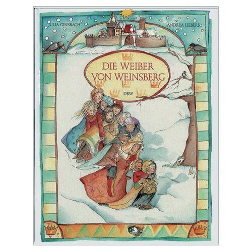 Julia Ginsbach - Die Weiber von Weinsberg - Preis vom 06.09.2020 04:54:28 h