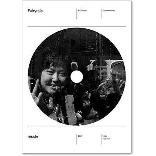 Ai Weiwei - Ai Weiwei: Fairytale: A Documentary - Preis vom 17.04.2021 04:51:59 h