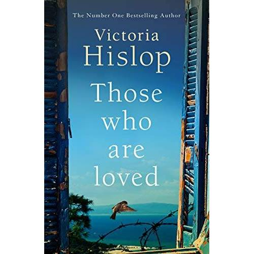 Victoria Hislop - Those Who Are Loved - Preis vom 20.10.2020 04:55:35 h