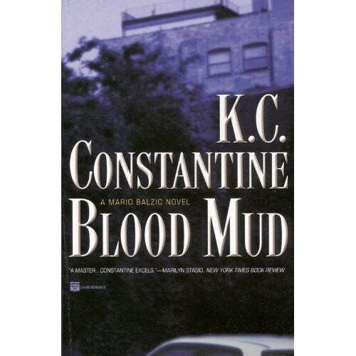 Constantine, K. C. - Blood Mud - Preis vom 07.05.2021 04:52:30 h