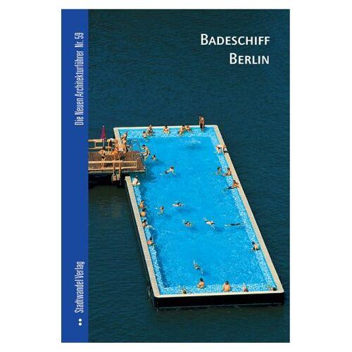 - Badeschiff Berlin - Preis vom 14.01.2021 05:56:14 h