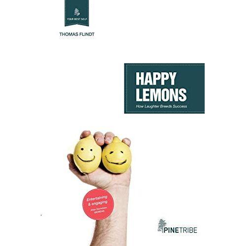 Thomas Flindt - Flindt, T: Happy Lemons - Preis vom 22.02.2021 05:57:04 h
